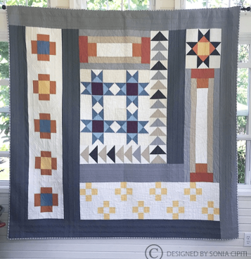 fundraisng quilt 2